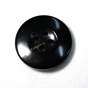 水牛ボタンMB-35 COLOR.5  15mm 紳士服スーツジャケットの袖口・袖ボタンに|ttp