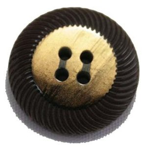メール便送料無料 アドーム イタリーボタン COLOR.5  20mm スーツジャケット前ボタン 老舗テーラー御用達スーツボタン専門店の高級ボタン|ttp