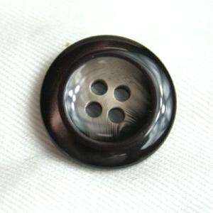メール便可 エレガント COLOR.23  15mm紳士服スーツジャケットの袖口・袖ボタンに ttp