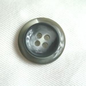 メール便可 エレガント COLOR.25  15mm紳士服スーツジャケットの袖口・袖ボタンに ttp