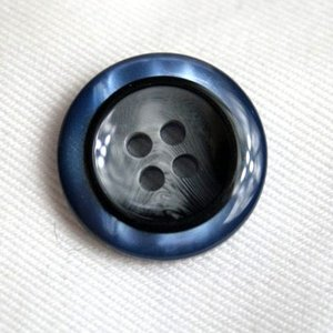 メール便可 エレガント COLOR.28  15mm紳士服スーツジャケットの袖口・袖ボタンに ttp