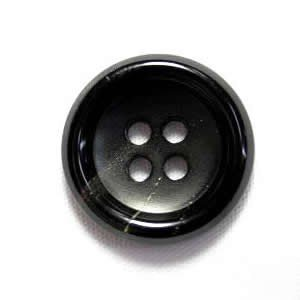 水牛ボタンK-150(COLOR.5)15mm(W85123)|ttp