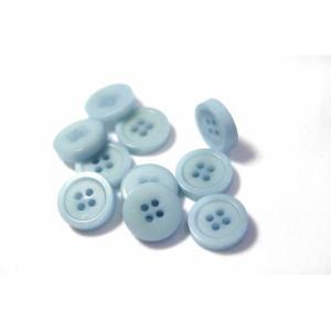 ナットシャツボタン COLOR.9 11.5mm NUT-100 単品 老舗テーラー御用達スーツボタン専門店の高級ボタン|ttp