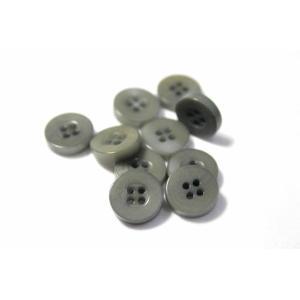 ナットシャツボタン COLOR.13 11.5mm NUT-110 単品 老舗テーラー御用達スーツボタン専門店の高級ボタン|ttp