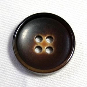 ビンテージ84 15mm (color.46ブラウン)コート対応ボタン老舗テーラー御用達スーツボタン専門店の高級ボタン|ttp