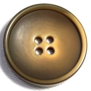 ビンテージ84 25mm (color.43ベージュ) コート対応ボタン老舗テーラー御用達スーツボタン専門店の高級ボタン|ttp