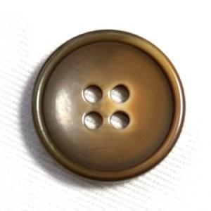 ビンテージ84 20mm (color.43 ベージュ)コート対応ボタン老舗テーラー御用達スーツボタン専門店の高級ボタン|ttp