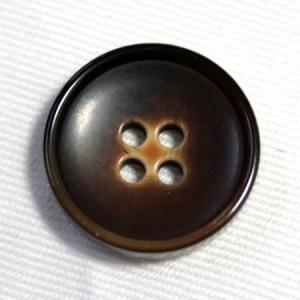 ビンテージ84 20mm (color.46ブラウン)コート対応ボタン老舗テーラー御用達スーツボタン専門店の高級ボタン|ttp