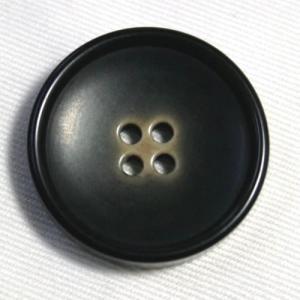 ビンテージ84 25mm (color.48チャコールグレー) コート対応ボタン老舗テーラー御用達スーツボタン専門店の高級ボタン|ttp