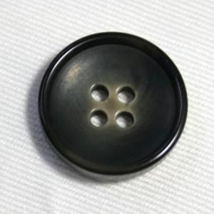 ビンテージ84 15mm (color.48チャコールグレー)コート対応ボタン老舗テーラー御用達スーツボタン専門店の高級ボタン|ttp
