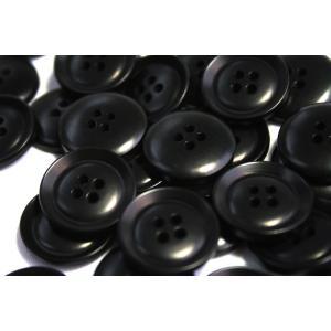 ナットボタン631(COLOR.09ブラック) 23mm|ttp|02