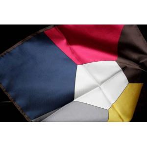 メール便送料無料 シルク100%6色ポケットチーフ シルクチーフメール便選択のみ送料無料・宅配便は480円加算|ttp
