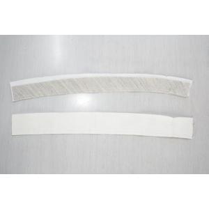 メール便可 たれ綿39cm白 ゆき綿・裄綿ともいわれる袖山の形をよくしたり丸みを出す付属|ttp