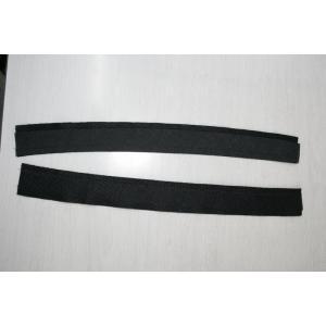 メール便可 たれ綿39cm黒 ゆき綿・裄綿ともいわれる袖山の形をよくしたり丸みを出す付属|ttp