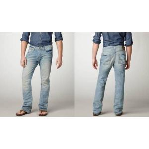 メンズ アメリカンイーグル ストレートジーンズ Indigo 28×30|ttrade
