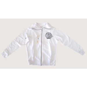 メンズ ディーゼル バックプリント ジャンパー ホワイト XL|ttrade