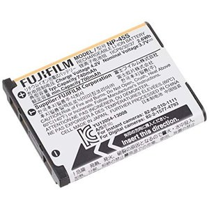 FUJIFILM 充電式バッテリー NP-45S|tts