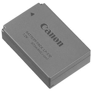 Canon バッテリーパック LP-E12|tts