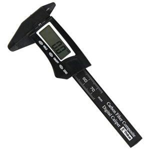 イーバリュー(E-Value) デジタルノギス EDV-75 ミニタイプ 75mmの画像