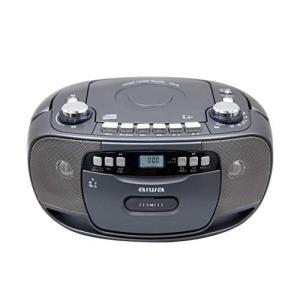 アイワ CDラジオカセットレコーダー CSD-30|tts