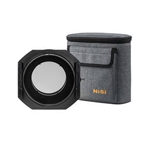 NiSi 角型フィルター S5ホルダー PRO CPLキット Sigma 14-24mm F2.8 DG DN|tts