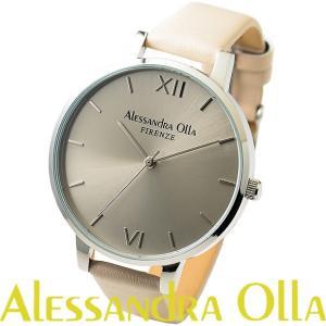 アレサンドラオーラ 腕時計 AO25-1 レディースウォッチ 国内代理店商品 新品 無料ラッピング可|ttshop-trust