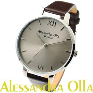 アレサンドラオーラ 腕時計 AO-25-2 レディースウォッチ 国内代理店商品 新品 無料ラッピング可|ttshop-trust