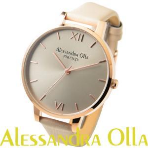 アレサンドラオーラ 腕時計 AO-25-6 レディースウォッチ 国内代理店商品 新品 無料ラッピング可|ttshop-trust