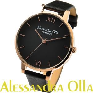 アレサンドラオーラ 腕時計 AO-25-7 レディースウォッチ 国内代理店商品 新品 無料ラッピング可|ttshop-trust