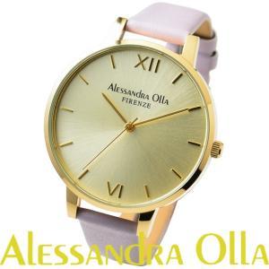 アレサンドラオーラ 腕時計 AO-25-9 レディースウォッチ 国内代理店商品 新品 無料ラッピング可|ttshop-trust