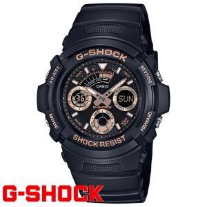 G-SHOCK 腕時計 メンズ 時計 デジアナ デジタル アナログ ワールドタイム 海外モデル Gショック CASIO AW-591GBX-1A4  新品 無料ラッピング可|ttshop-trust