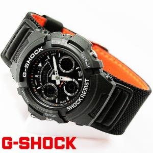 Gショック G−SHOCK g-shock 腕時計 メンズ 時計  デジアナ デジタル アナログ ワールドタイム 海外モデル AW-591MS-1 CASIO 新品 無料ラッピング可|ttshop-trust
