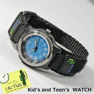 カクタス キッズウォッチ 腕時計 CAC-45-M03 CACTUS 新品 無料ラッピング可