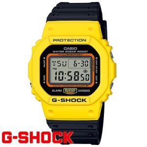G-SHOCK 腕時計 メンズ 時計 デジタル THROW BACK 1983  海外モデル Gショック CASIO DW-5600TB-1 新品 無料ラッピング可|ttshop-trust