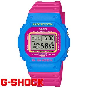 G-SHOCK 腕時計 メンズ 時計 デジタル THROW BACK 1983  海外モデル Gショック CASIO DW-5600TB-4B 新品 無料ラッピング可|ttshop-trust