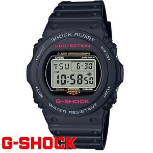 Gショック G−SHOCK g-shock 腕時計 デジタル 海外モデル CASIO DW-5750E-1 新品 無料ラッピング可|ttshop-trust