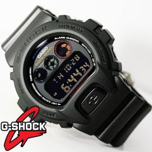 Gショック G−SHOCK g-shock 腕時計 DW-6900BMC-1 CASIO デジタル 3目モデル メンズウォッチ 海外モデル 新品|ttshop-trust