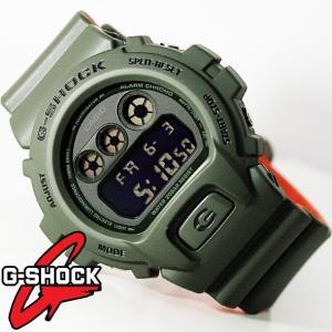 Gショック G−SHOCK g-shock 腕時計 DW-6900LU-3 CASIO デジタル 3目モデル メンズウォッチ 海外モデル 新品|ttshop-trust