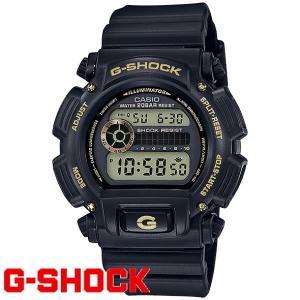 G-SHOCK カシオ Gショック 腕時計 DW-9052GBX-1A9 CASIO デジタル メンズウォッチ 海外モデル 新品|ttshop-trust