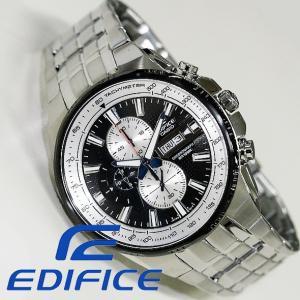 エディフィス腕時計 EFR-549D-1B クロノグラフ メンズ CASIO カシオ 新品 無料ラッピング可|ttshop-trust