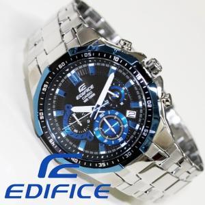 エディフィス腕時計 EFR-554D-1A2V クロノグラフ メンズ CASIO カシオ 新品 無料ラッピング可|ttshop-trust