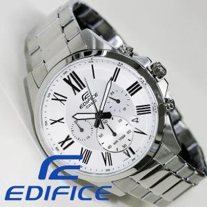 エディフィス腕時計 EFV-500D-7AV クロノグラフ メンズ CASIO カシオ 新品 無料ラッピング可|ttshop-trust