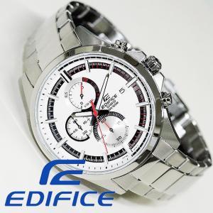 エディフィス腕時計 EFV-520D-7AV クロノグラフ メンズ CASIO カシオ 新品 無料ラッピング可|ttshop-trust