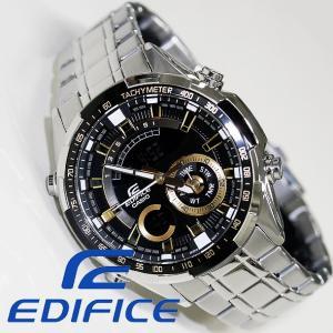 エディフィス腕時計 ERA-600D-1A9V クロノグラフ デジアナ デジタル アナログ メンズ CASIO カシオ 新品 無料ラッピング可|ttshop-trust