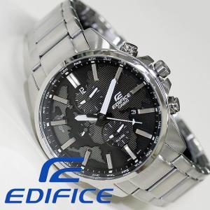 エディフィス腕時計 ETD-300D-1A メンズ CASIO カシオ 新品 無料ラッピング可|ttshop-trust