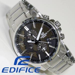 エディフィス腕時計 ETD-300D-5AV メンズ CASIO カシオ 新品 無料ラッピング可|ttshop-trust