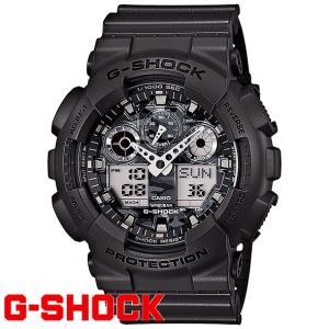 G-SHOCK カシオ Gショック 腕時計 GA-100CF-8A CASIO デジアナ ワールドタイム メンズウォッチ 海外モデル 新品|ttshop-trust