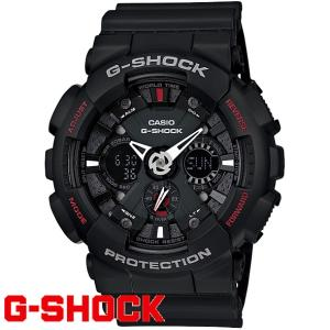 G-SHOCK 腕時計 メンズ 時計 デジタル  海外モデル Gショック CASIO GA-120-1A 新品 無料ラッピング可|ttshop-trust