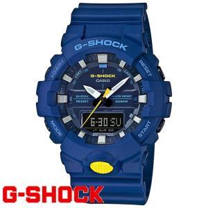 G-SHOCK 腕時計 メンズ 時計 デジアナ デジタル アナログ  海外モデル Gショック CASIO GA-800SC-2A 新品 無料ラッピング可|ttshop-trust