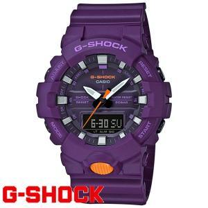 G-SHOCK 腕時計 メンズ 時計 デジアナ デジタル アナログ  海外モデル Gショック CASIO GA-800SC-6A 新品 無料ラッピング可|ttshop-trust